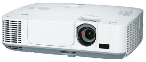 NEC NP-M300W Projector