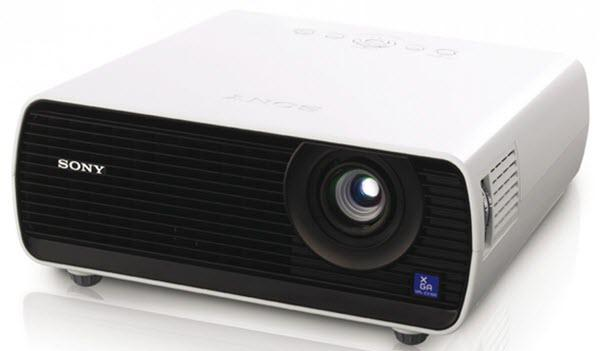 Sony VPL-EX145 Projector