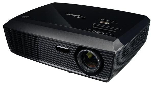 Optoma EX531p Projector