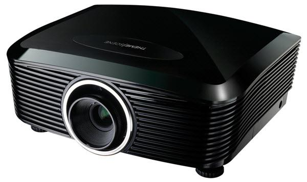 Optoma ThemeScene HD87 Projector