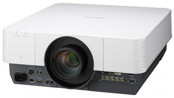 Sony VPL-FH500L Projector
