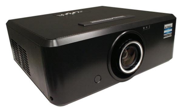 Digital Projection M-Vision Cine 400 3D .73 fixed lens Projector