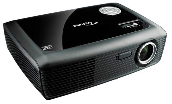 Optoma PRO260X Projector