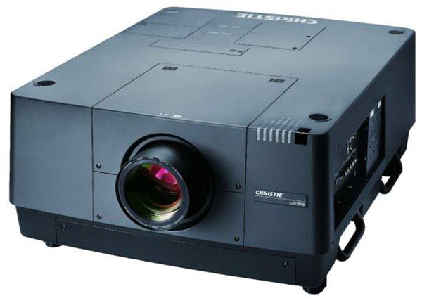 Christie L2K1500 Projector
