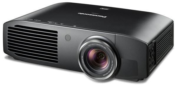 Panasonic Ae7000u Home Theater Projector Review