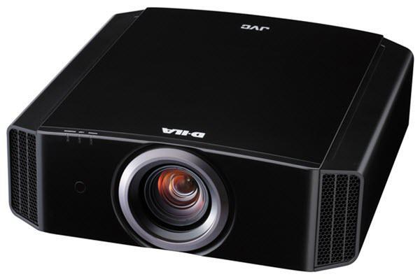 jvc dla-x30 projector