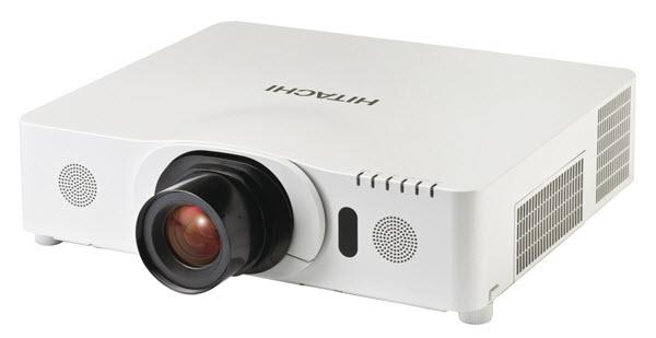 Hitachi CP-X8150 Projector