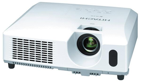 Hitachi CP-X2015WN Projector