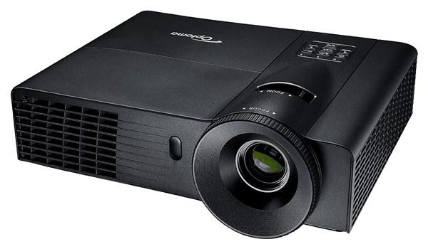 Optoma DW339 Projector