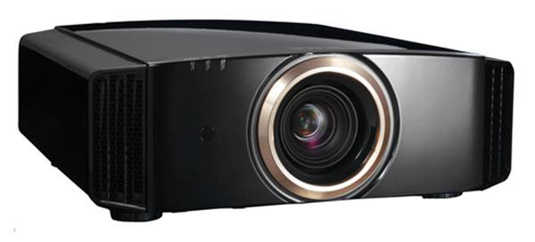 JVC Europe DLA-X30BE Projector