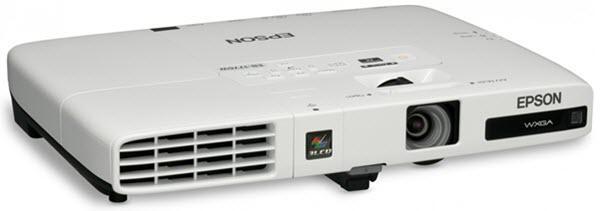 Epson Projectors: Epson PowerLite 1776W 3 LCD projector