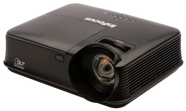InFocus IN126ST Projector