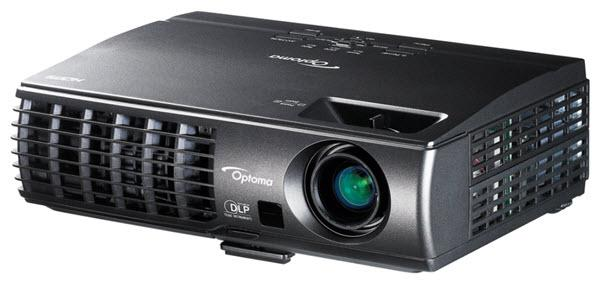 Optoma W304M Projector