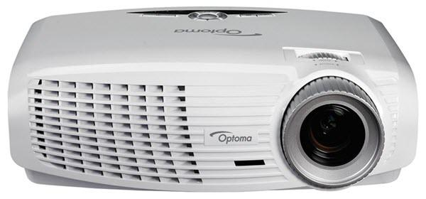 Optoma HD25 Projector