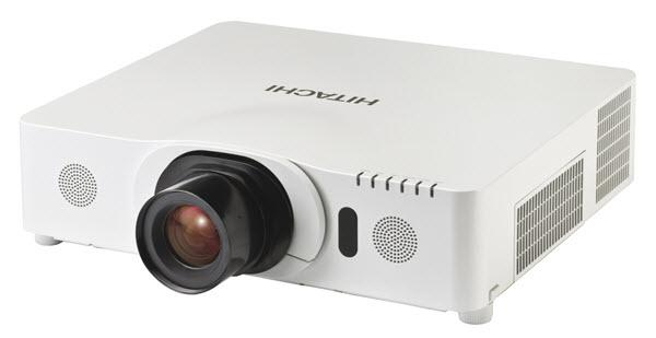 Hitachi CP-WU8460 Projector
