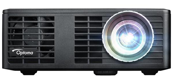Optoma ML550 Projector