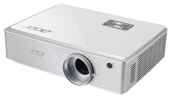 Acer K520 Projector