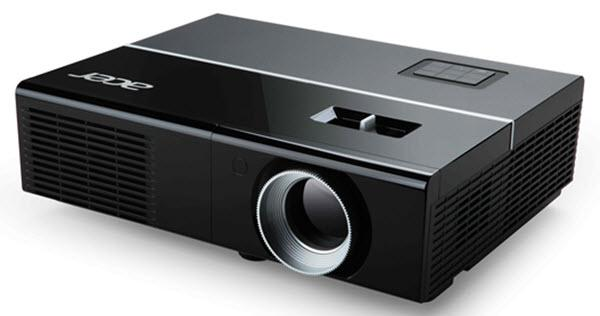 Acer P1273 Projector