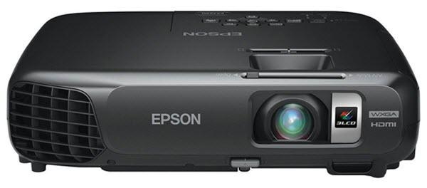 Epson EX7220 Projector