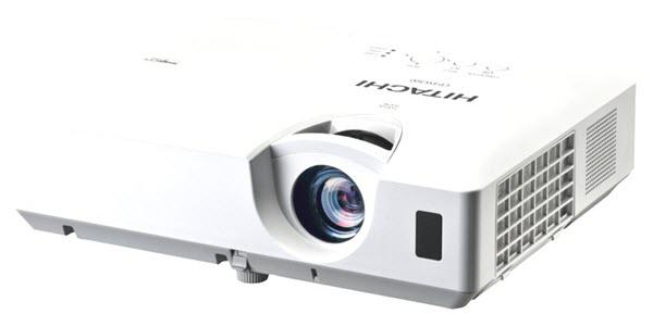Hitachi CP-EW300 Projector