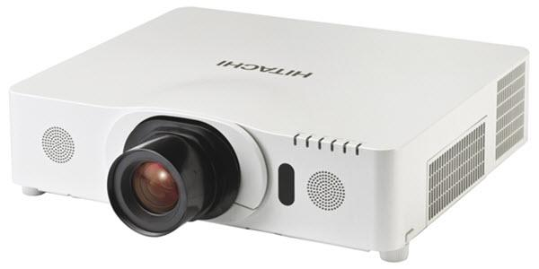 Hitachi CP-WX8255A Projector
