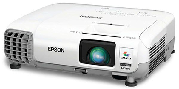 Epson PowerLite 97 Projector
