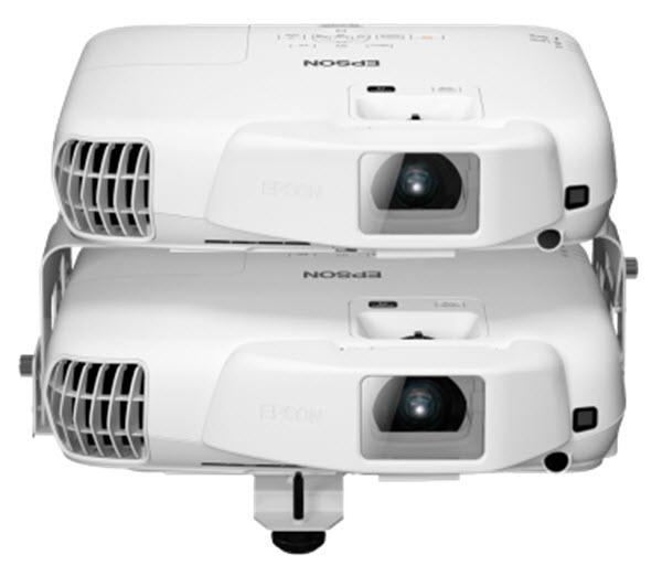 Epson Europe EB-W16SK Projector