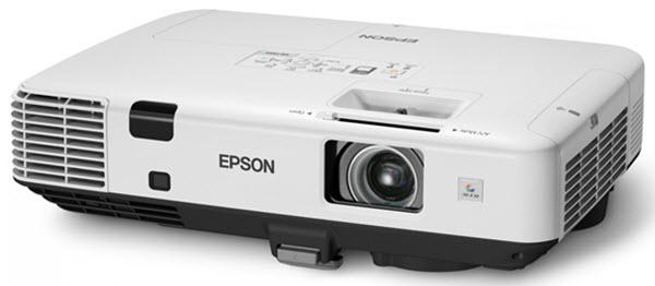 Epson Europe EB-1955 Projector