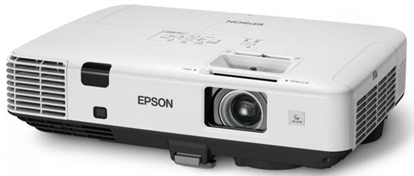 Epson Europe EB-1960 Projector