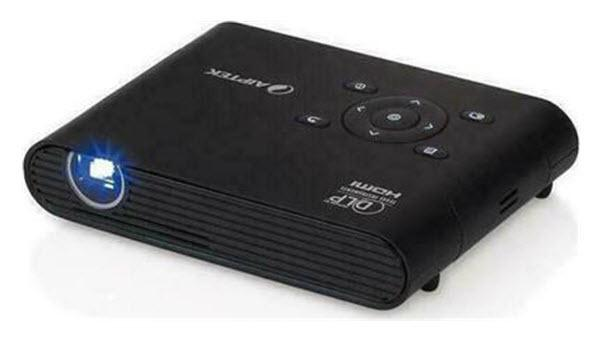 Aiptek PocketCinema N100 Projector