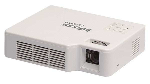 InFocus IN1142 Projector