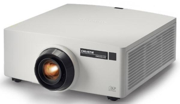 Christie DWX555-GS Projector