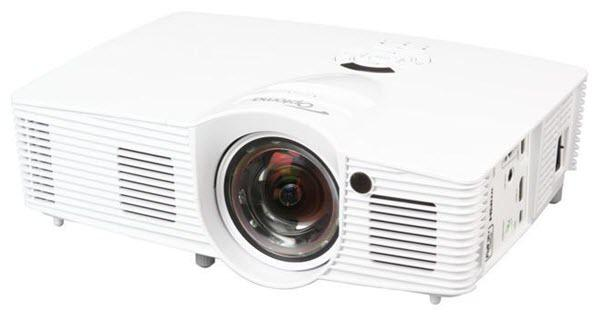 Optoma GT1080 Projector