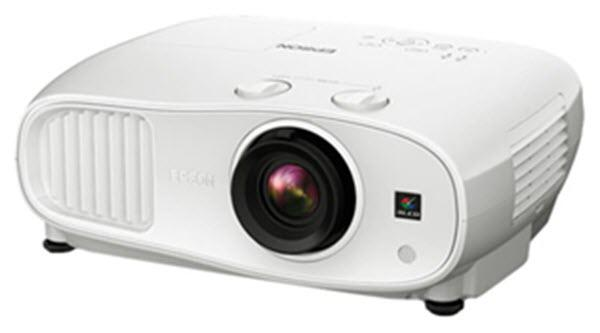 Epson Projectors: Epson Home Cinema 3000 3 LCD projector