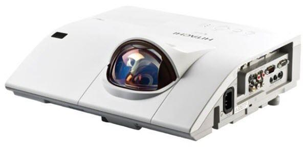 Hitachi CP-D27WN Projector