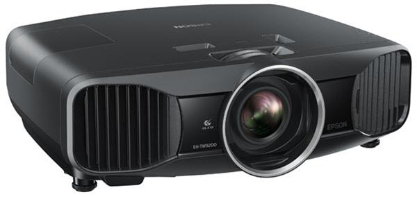 Epson Europe EH-TW9200 Projector