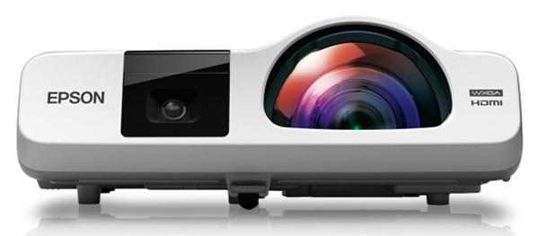 Epson BrightLink 536Wi Projector