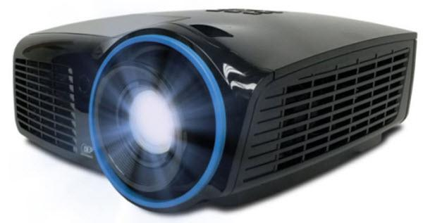 InFocus IN3134a Projector