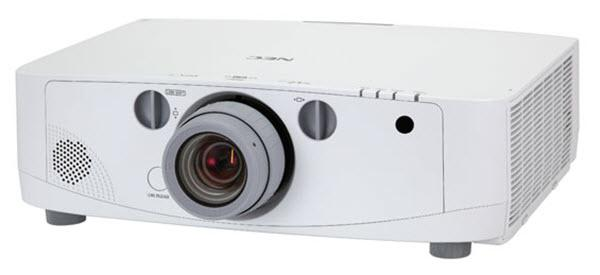 NEC PA621X-13ZL Projector