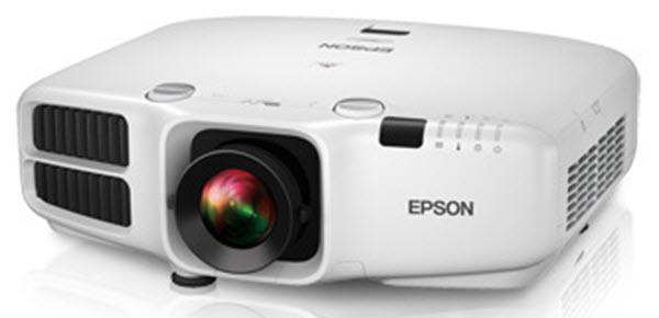 Epson Pro G6170 Projector