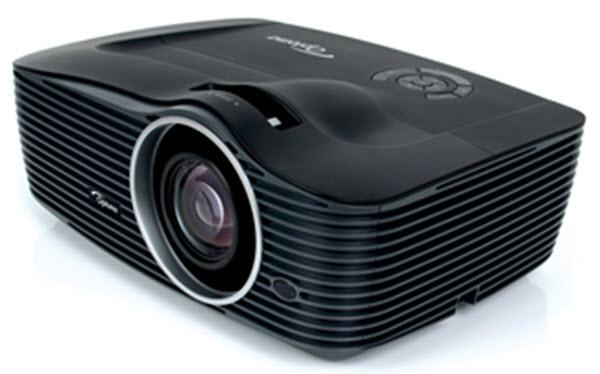 Optoma HD151X Projector