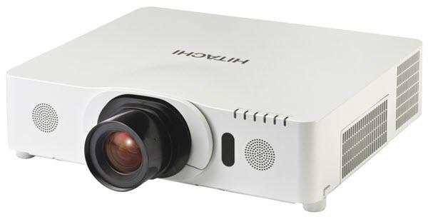 Hitachi CP-WU8461 Projector