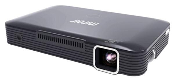 miroir HD Projector MP150 Projector