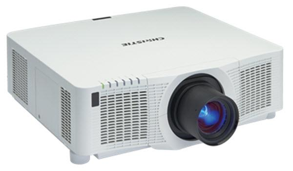 Christie LWU601i-D White Projector