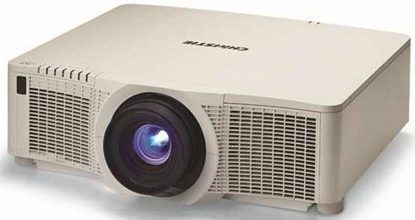 Christie LW651i-D White Projector