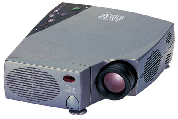 Proxima UltraLight DX2 Projector