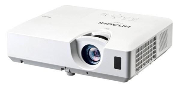 Hitachi CP-WX4041WN Projector