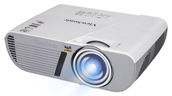 ViewSonic PJD5353LS Projector