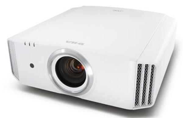 JVC DLA-X5000WE Projector