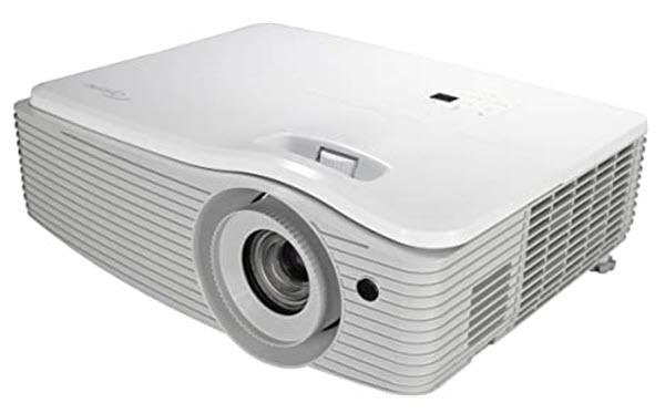 Optoma W490 Projector